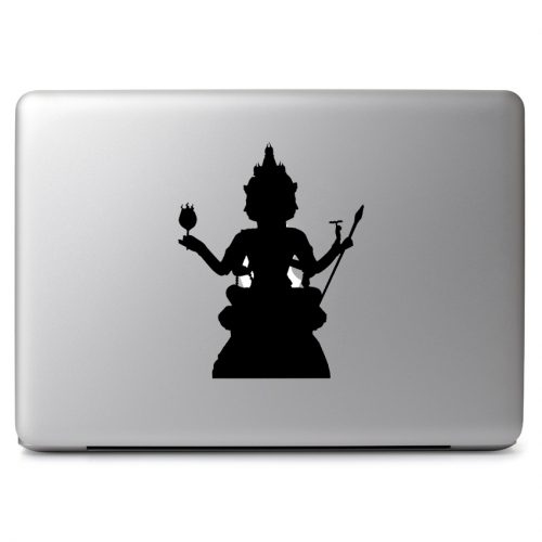 Phra Phrom Four-Faced Buddha - Apple Macbook Air Pro 11