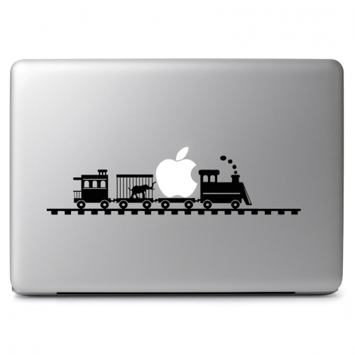 Train - Apple Macbook Air Pro 11