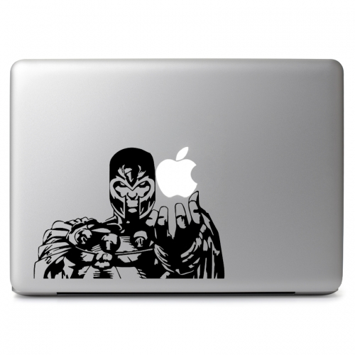 X-Men Magneto - Apple Macbook Air Pro 11