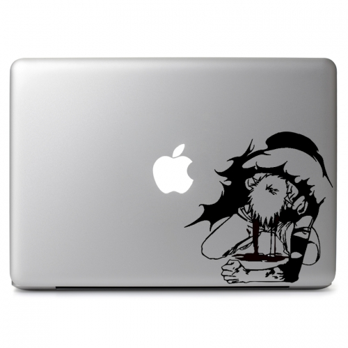 Bleach Kurosaki Ichigo - Apple Macbook Air Pro 11