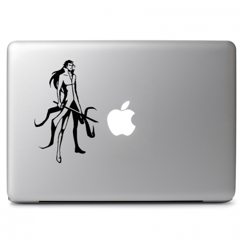 Bleach Aizen Sousuke - Apple Macbook Air Pro 11