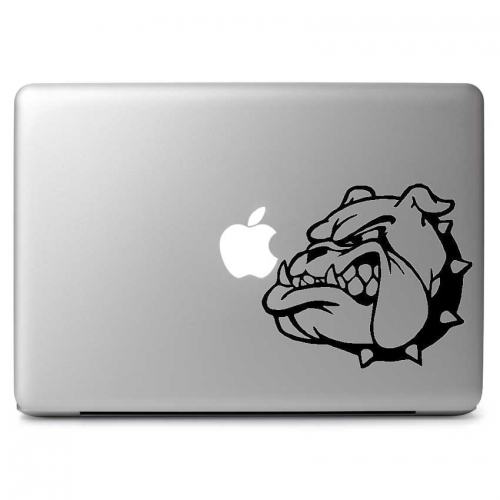 Bull Dog - Apple Macbook Air Pro 11