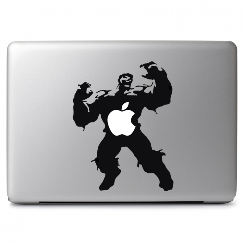 Avengers Super Hero Hulk Smash - Apple Macbook Air Pro 11