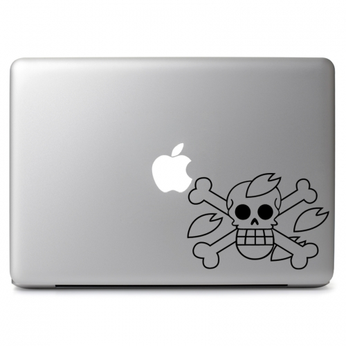 One Piece Chopper Logo - Apple Macbook Air Pro 11